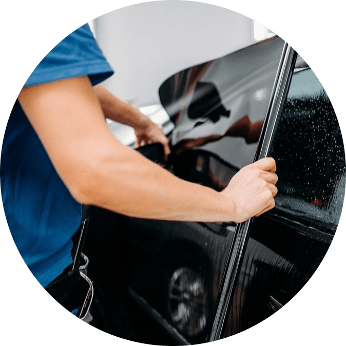 Auto Window Tinting in Lake Mary, FL